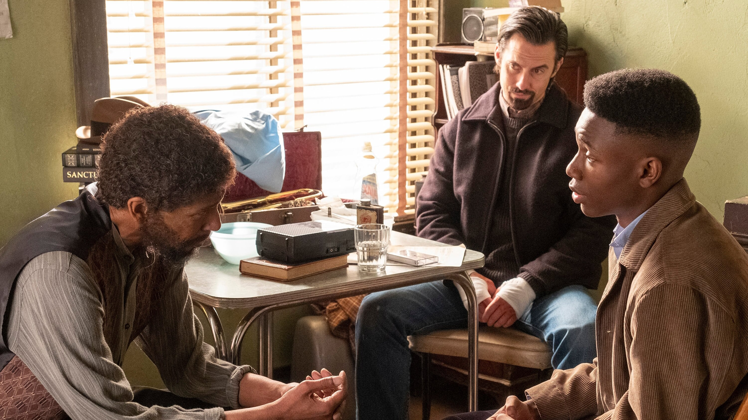 This Is Us Season 4 :Episode 17  After the Fire