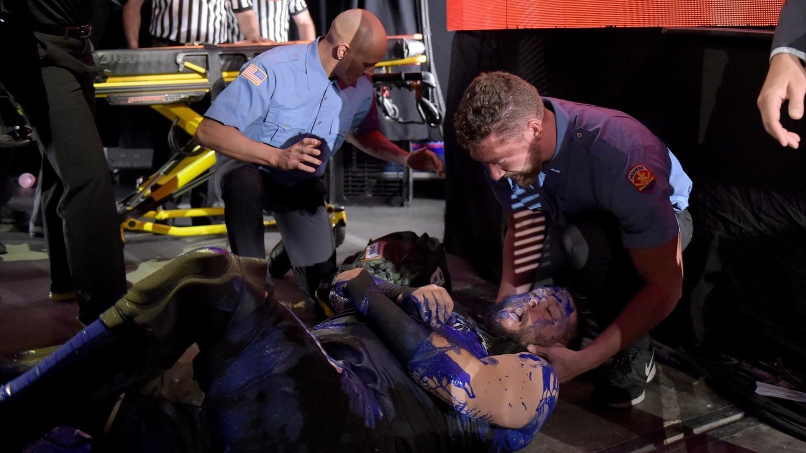 WWE Raw Season 26 :Episode 27  July 2, 2018 (Sioux Falls, SD)