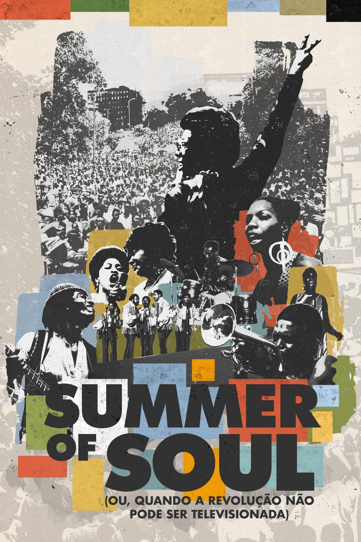 Summer of Soul (…ou, Quando A Revolução Não Pode Ser Televisionada) Legendado