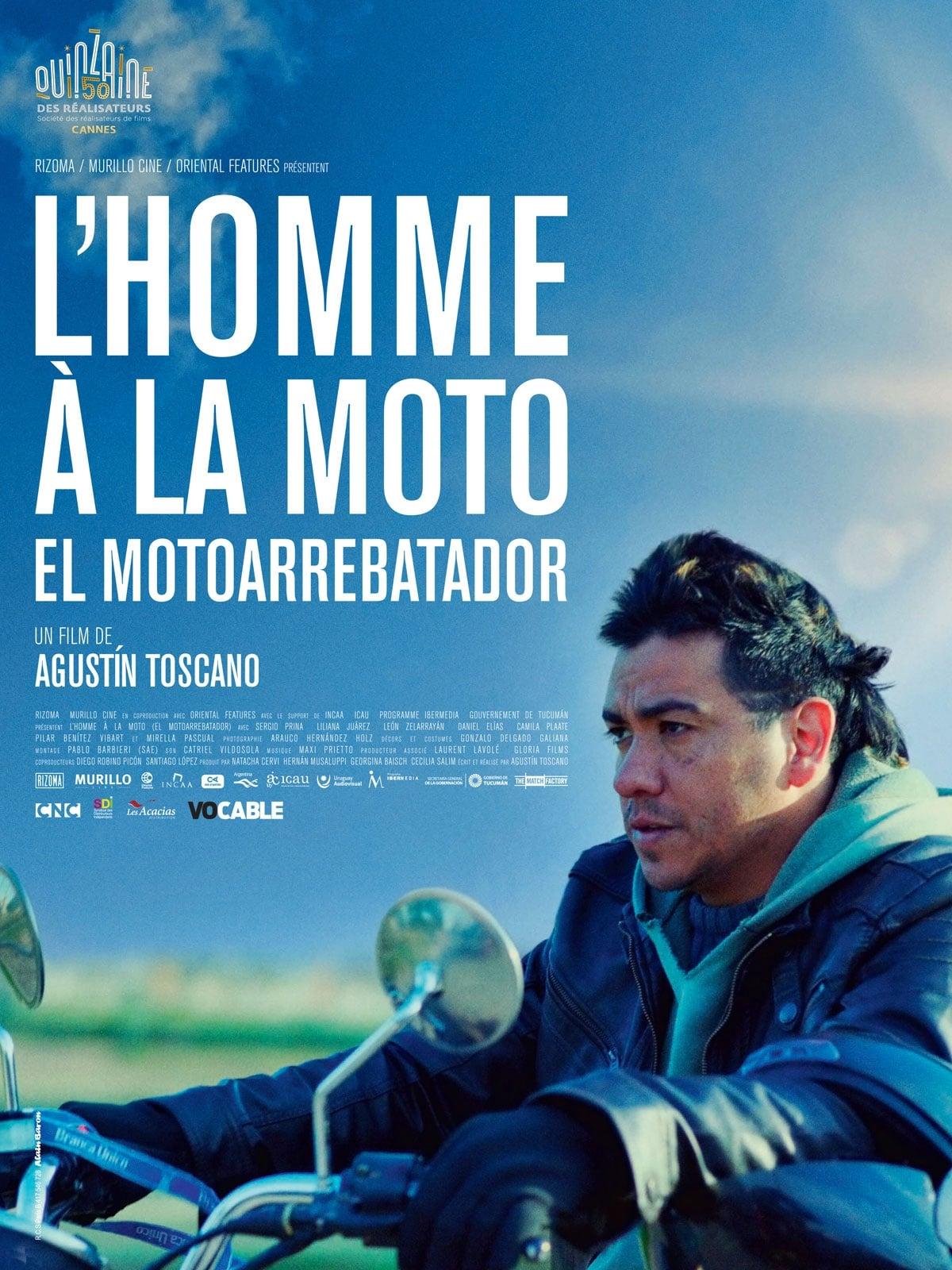 voir film El motoarrebatador streaming