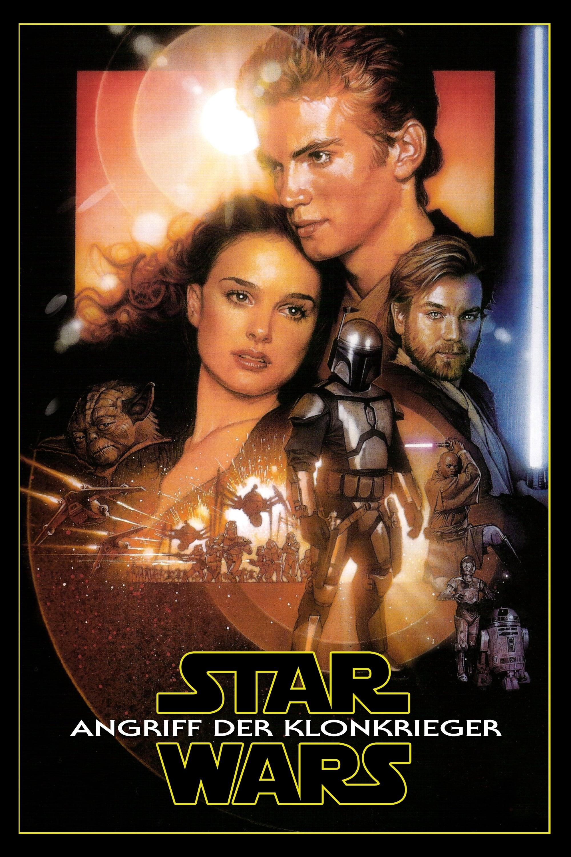 Star Wars Episode 2 Deutsch Der Ganze Film
