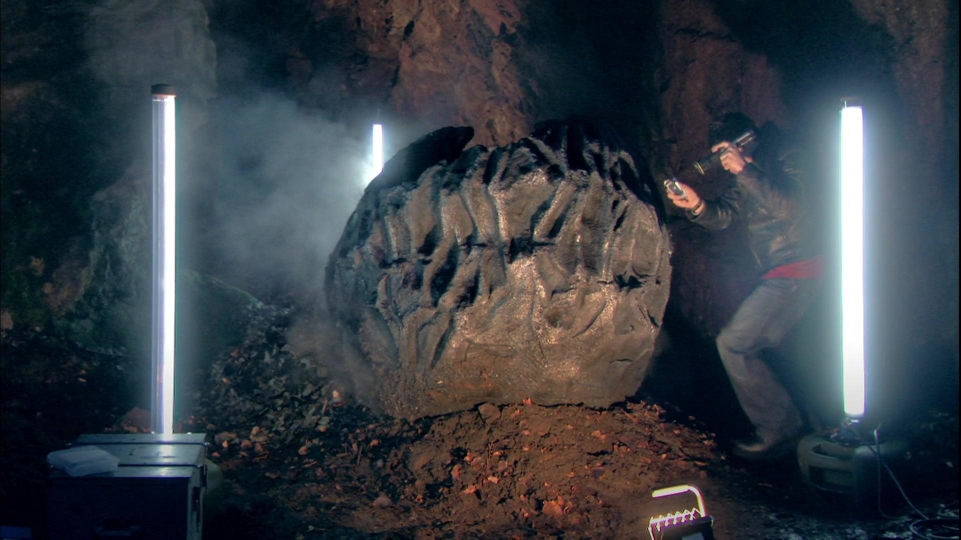 Torchwood Season 1 :Episode 2  Day One