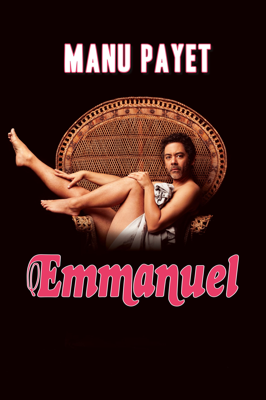 Manu Payet - Emmanuel (2019)