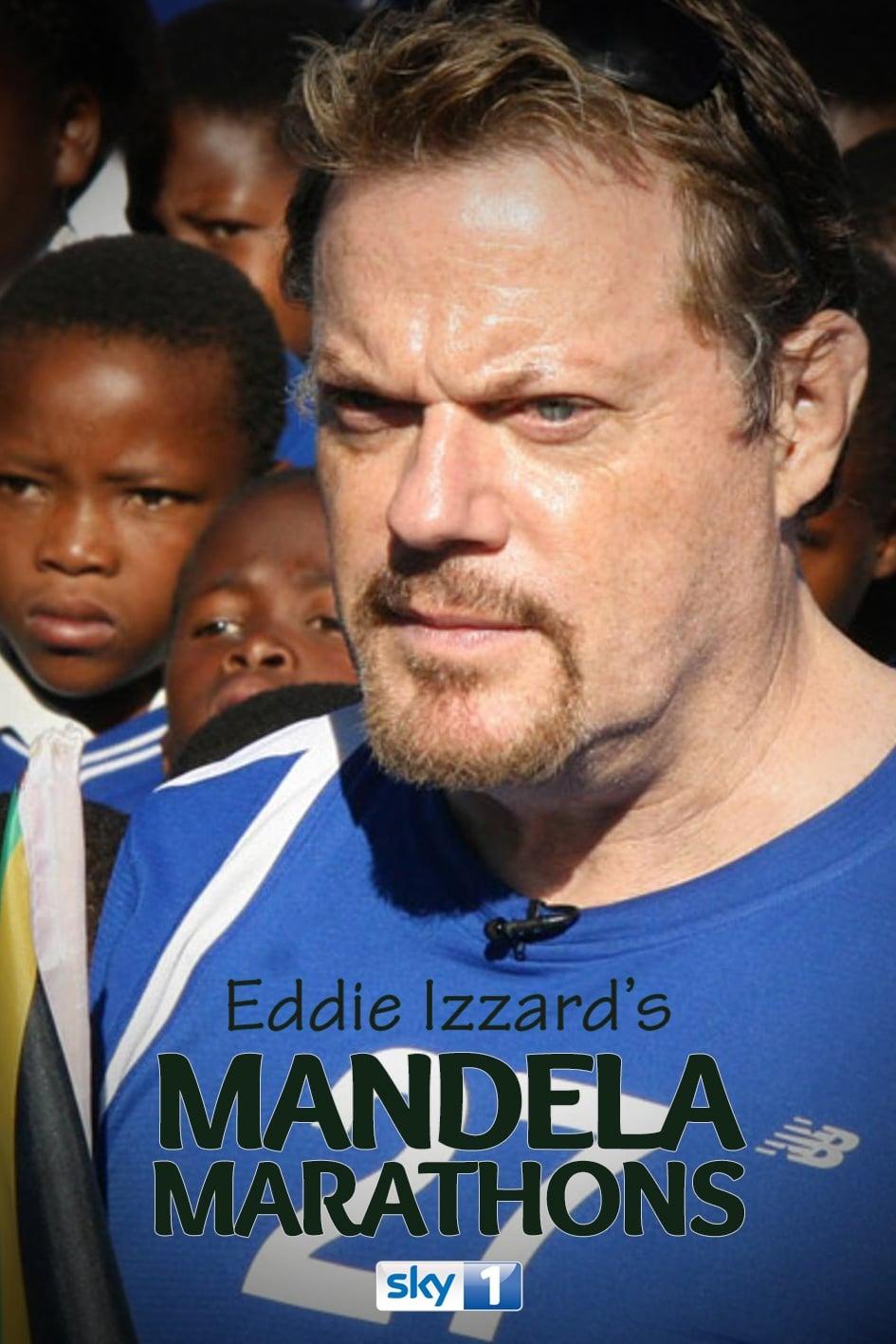 Eddie Izzard's Mandela Marathons TV Shows About Africa