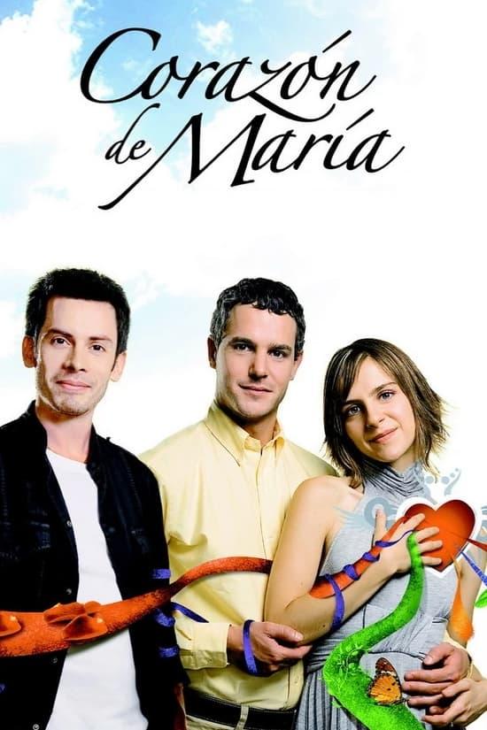 Corazón de María (2007)