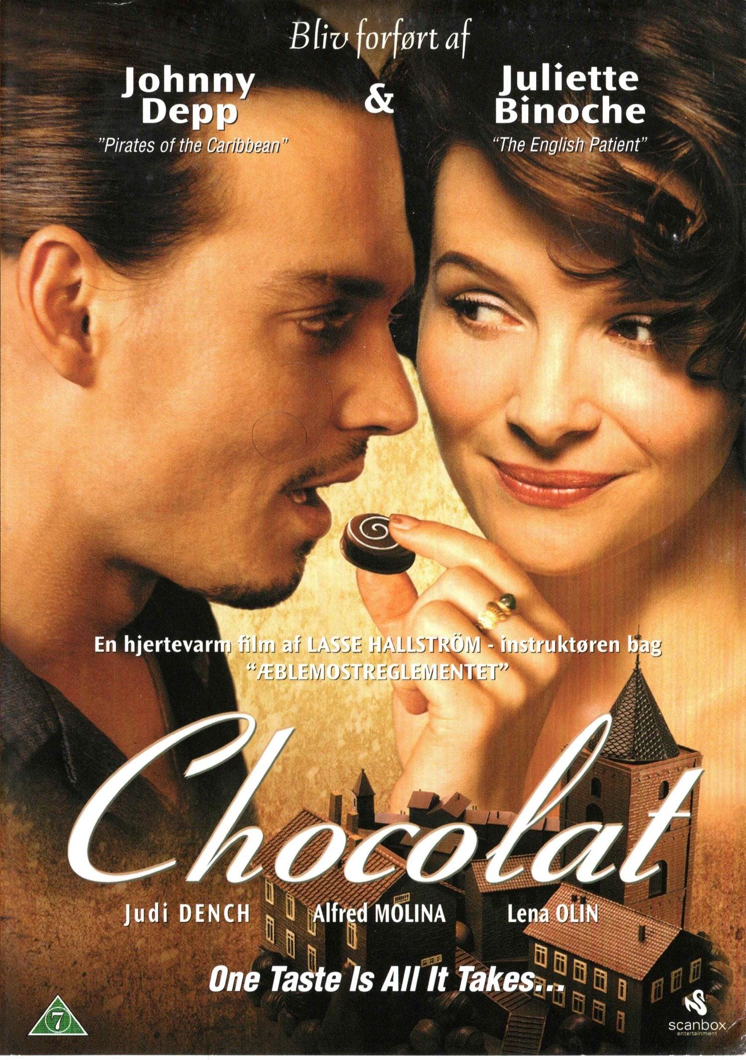 Chocolat Film Stream