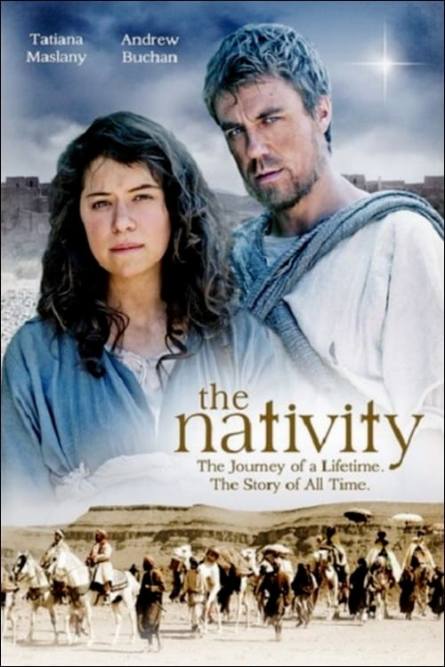 The Nativity TV Shows About Bible
