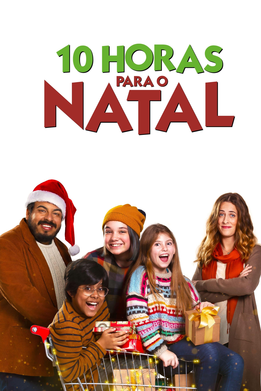 10 Horas Para o Natal Nacional
