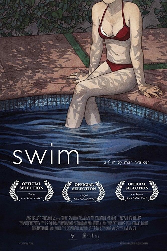 Ver Swim Online HD Español (2016)