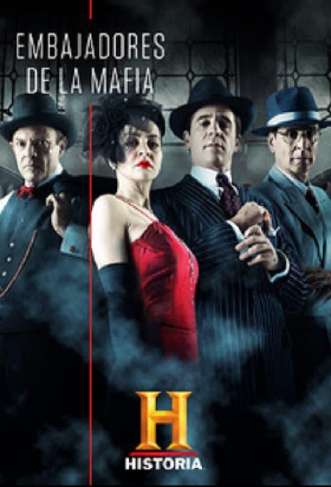 Embajadores de la mafia (2014)