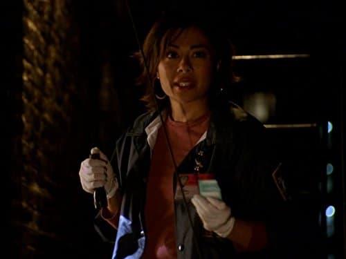 Law & Order: Special Victims Unit Season 6 :Episode 9  Weak