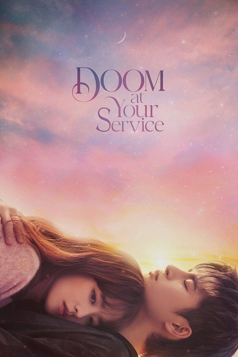Doom at Your Service Season 1