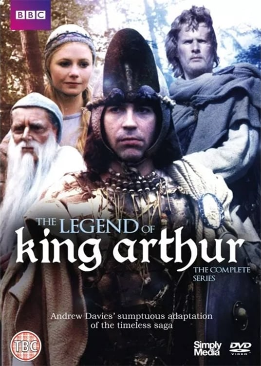 The Legend of King Arthur (1970)