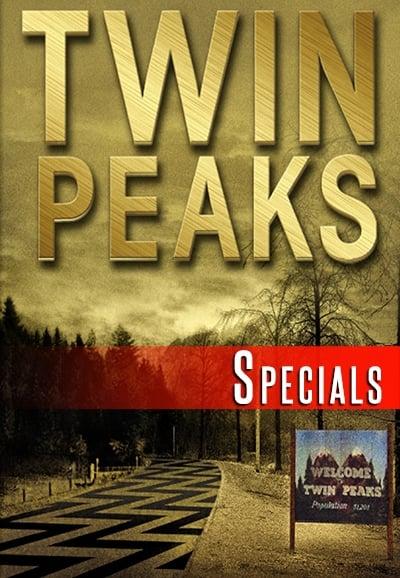 Twin Peaks Season 0