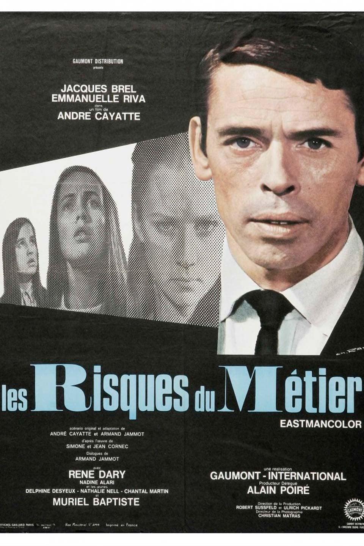 Risky Business (1967)