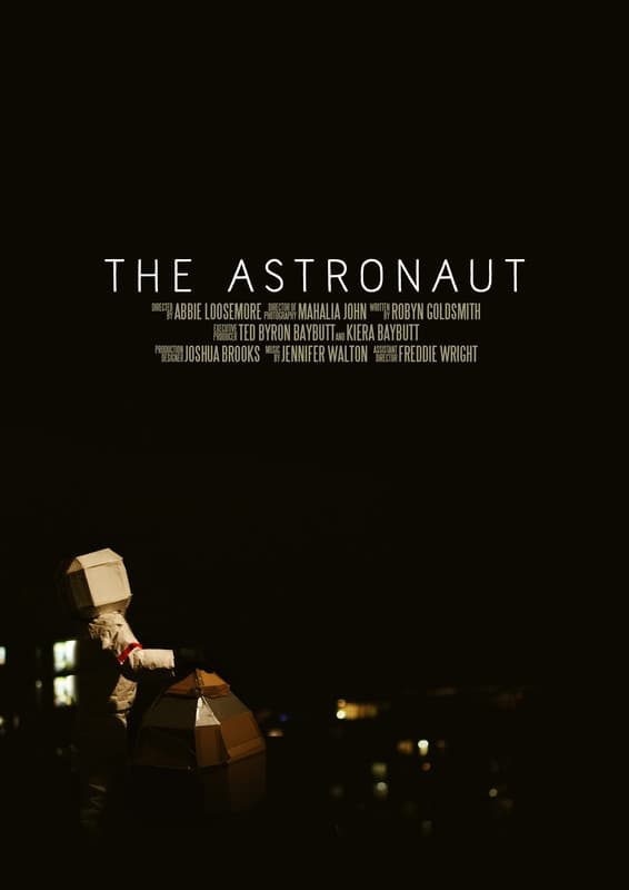 Ver The Astronaut Online HD Español ()