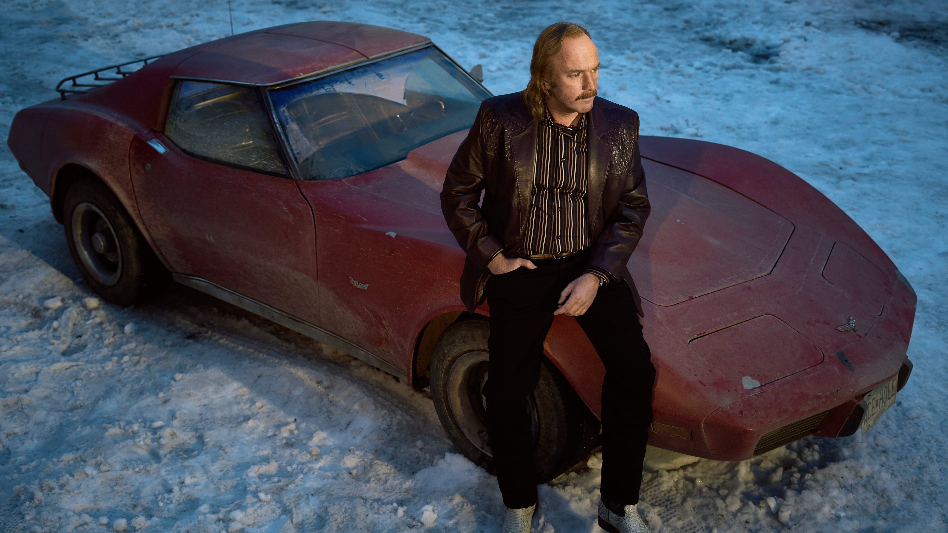 Fourth season Fargo to premiere near the end of September