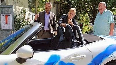 Die Rosenheim-Cops Season 17 :Episode 2  Geld ist tödlich