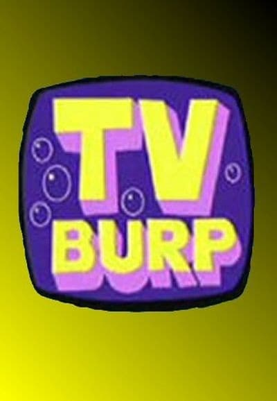 Harry Hill's TV Burp Season 2