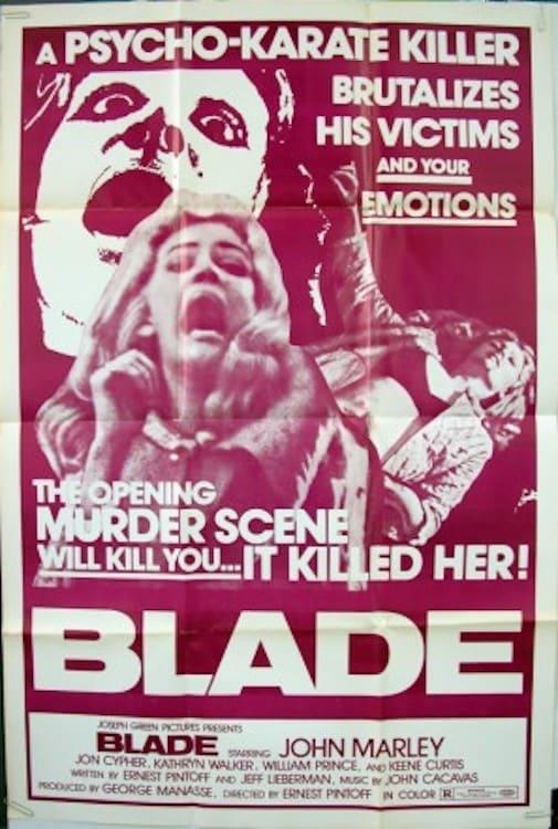 Blade (1973)