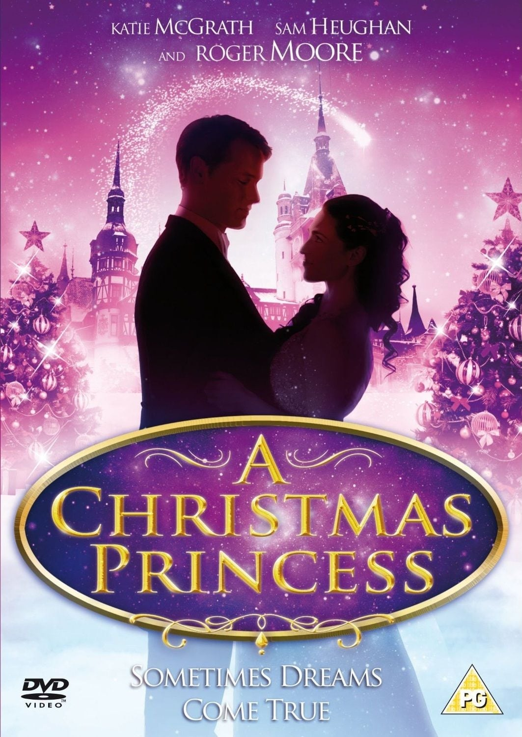 A Princess For Christmas (2011)