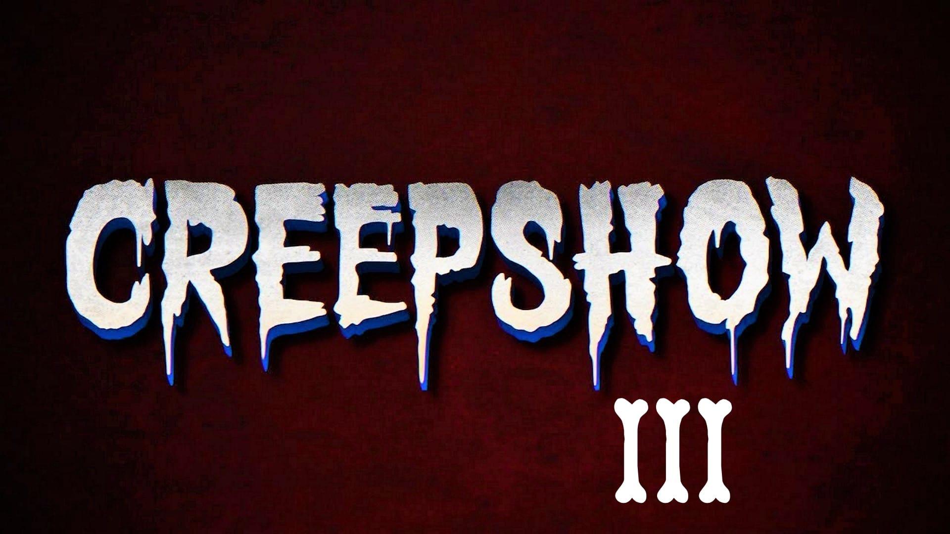 Creepshow 3 – Forças do Mal