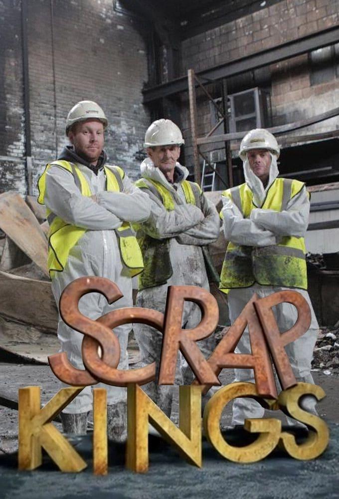 Scrap Kings (2017)