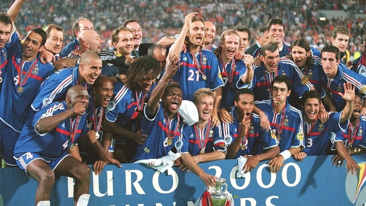Euro 2000 : L'histoire secrète des Bleus (2021) Stream