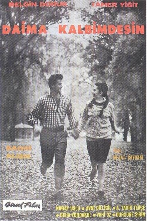 Ver Daima Kalbimdesin Online HD Español (1962)