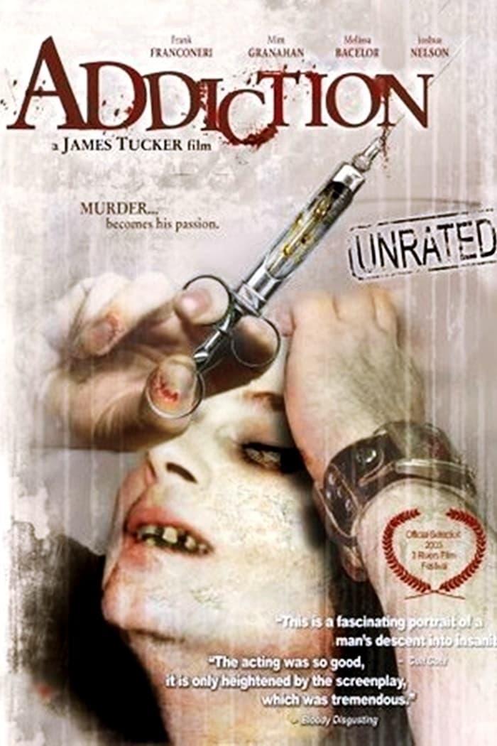Ver Addiction Online HD Español (2003)