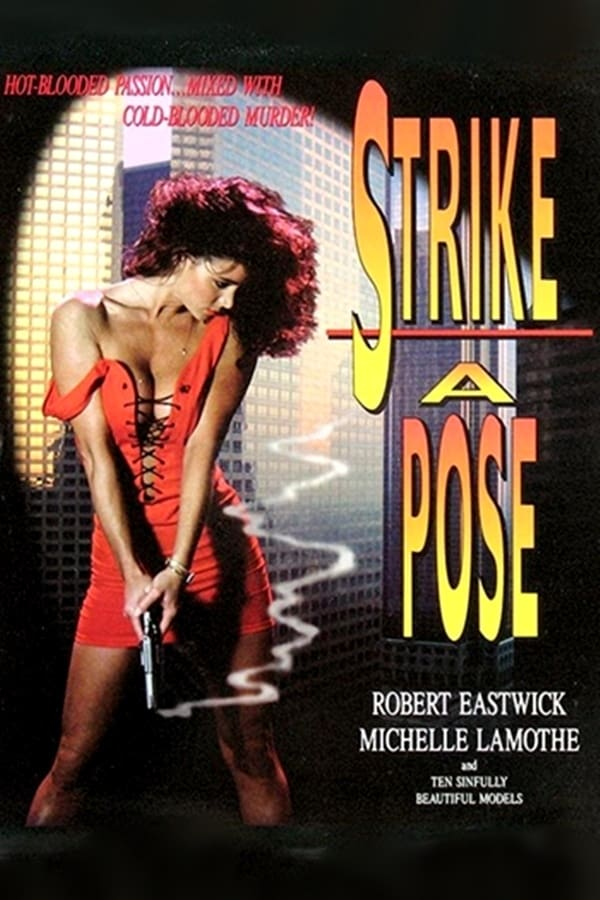 Strike a Pose (1993)