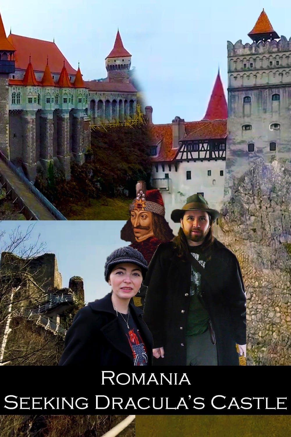 Watch Romania: Seeking Dracula's Castle Online