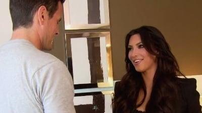 Keeping Up with the Kardashians - Season 5 Episode 4 : My Bodyguard