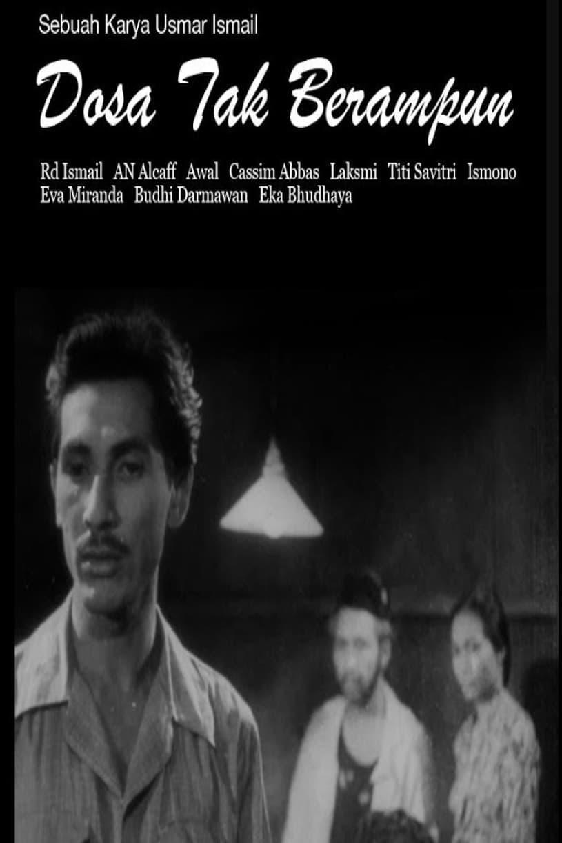 Unforgivable Sin (1951)