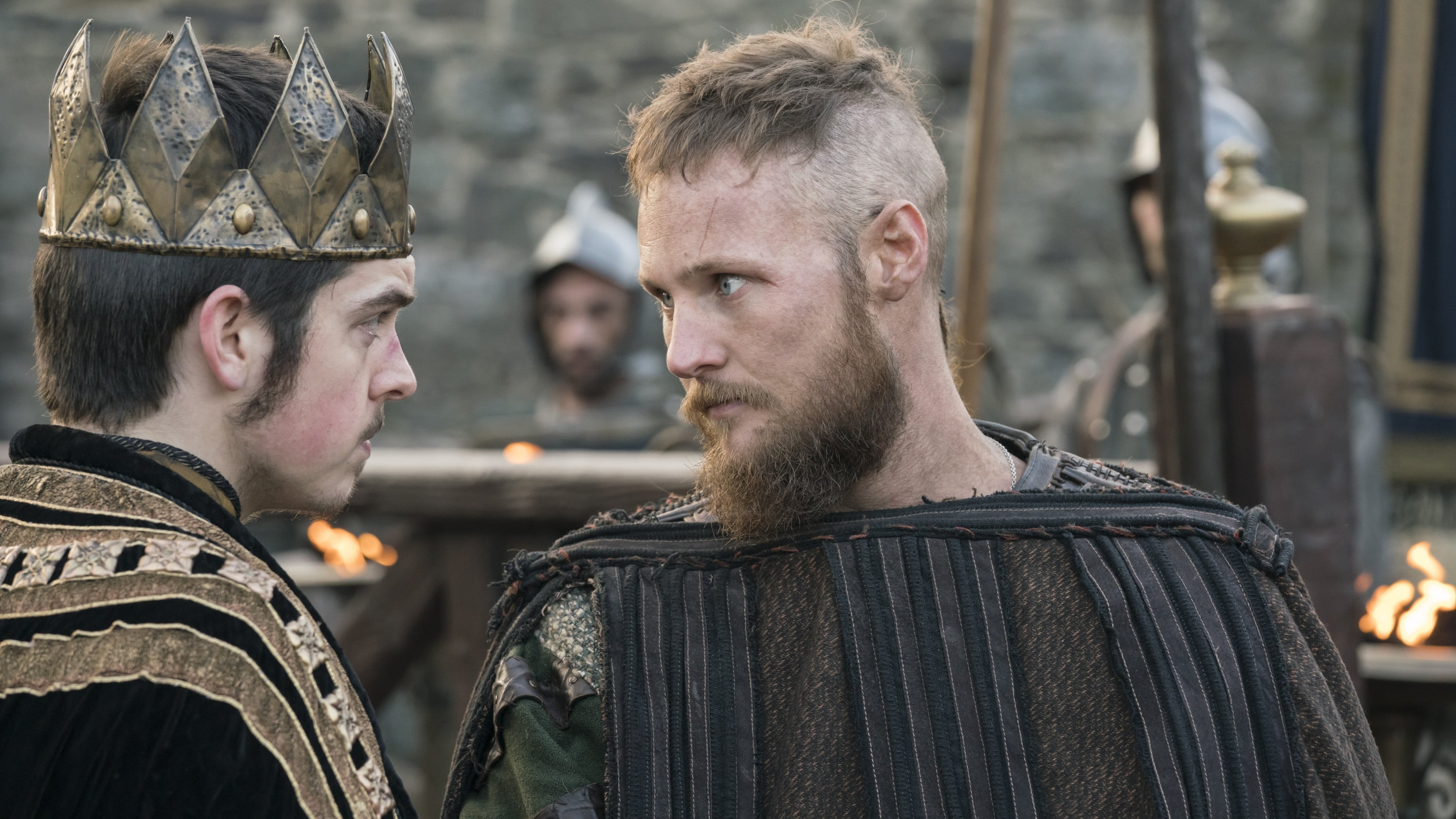 Vikings Staffel 5 Stream Kinox