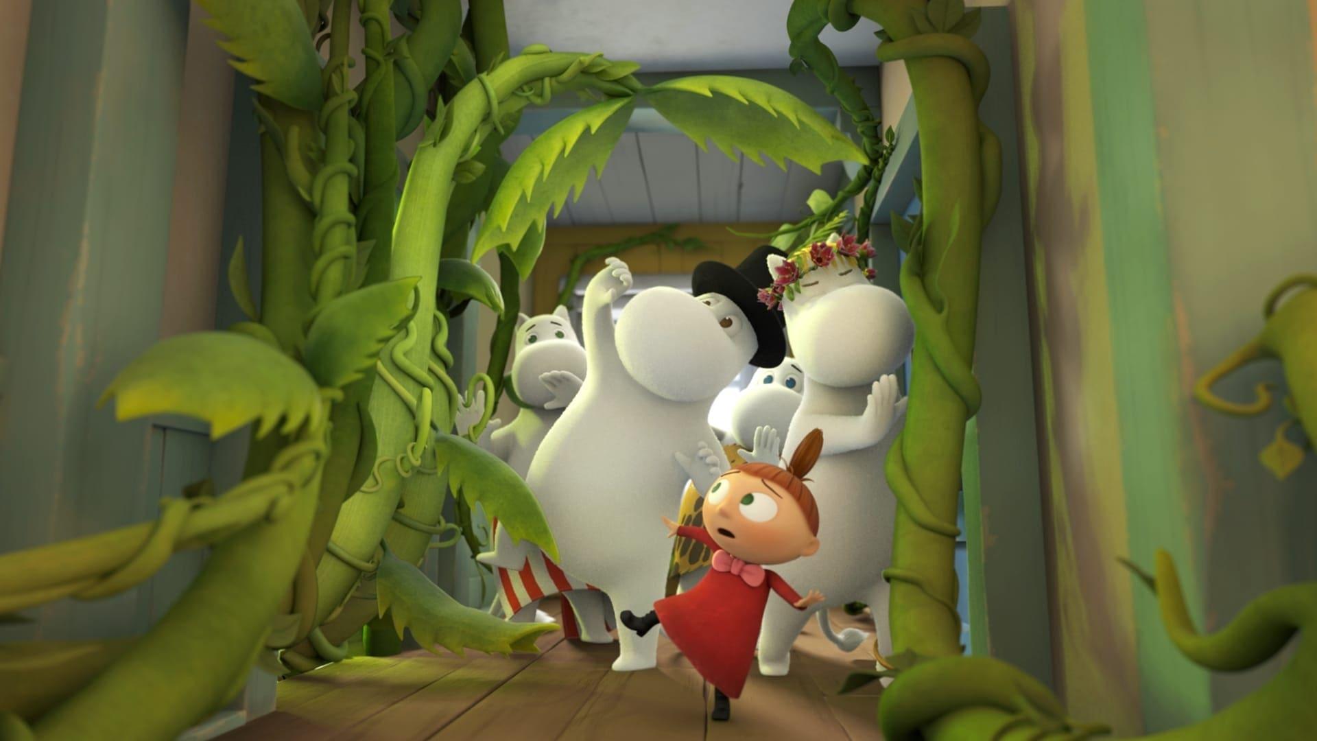 Moominvalley: Season 1 Episode 8 S01E08 Watch Openload Episodes Online