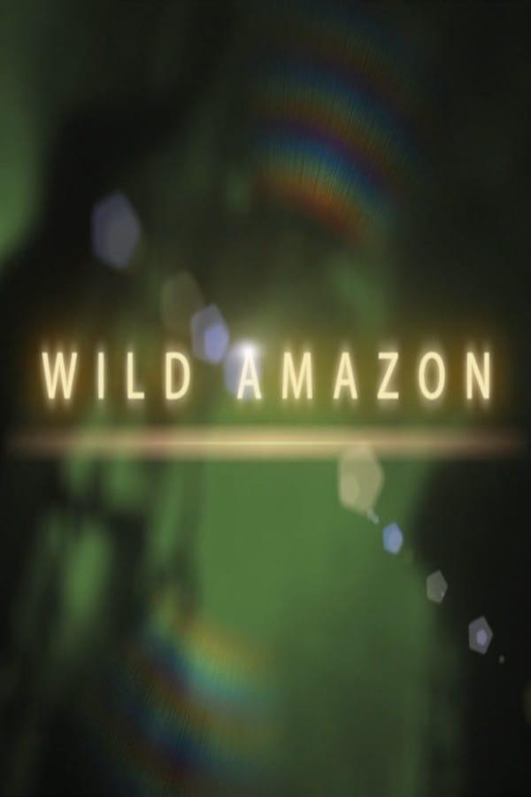 Wild Amazon (1970)