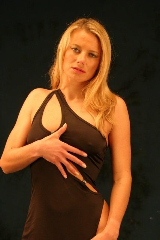 Frederica tomassi