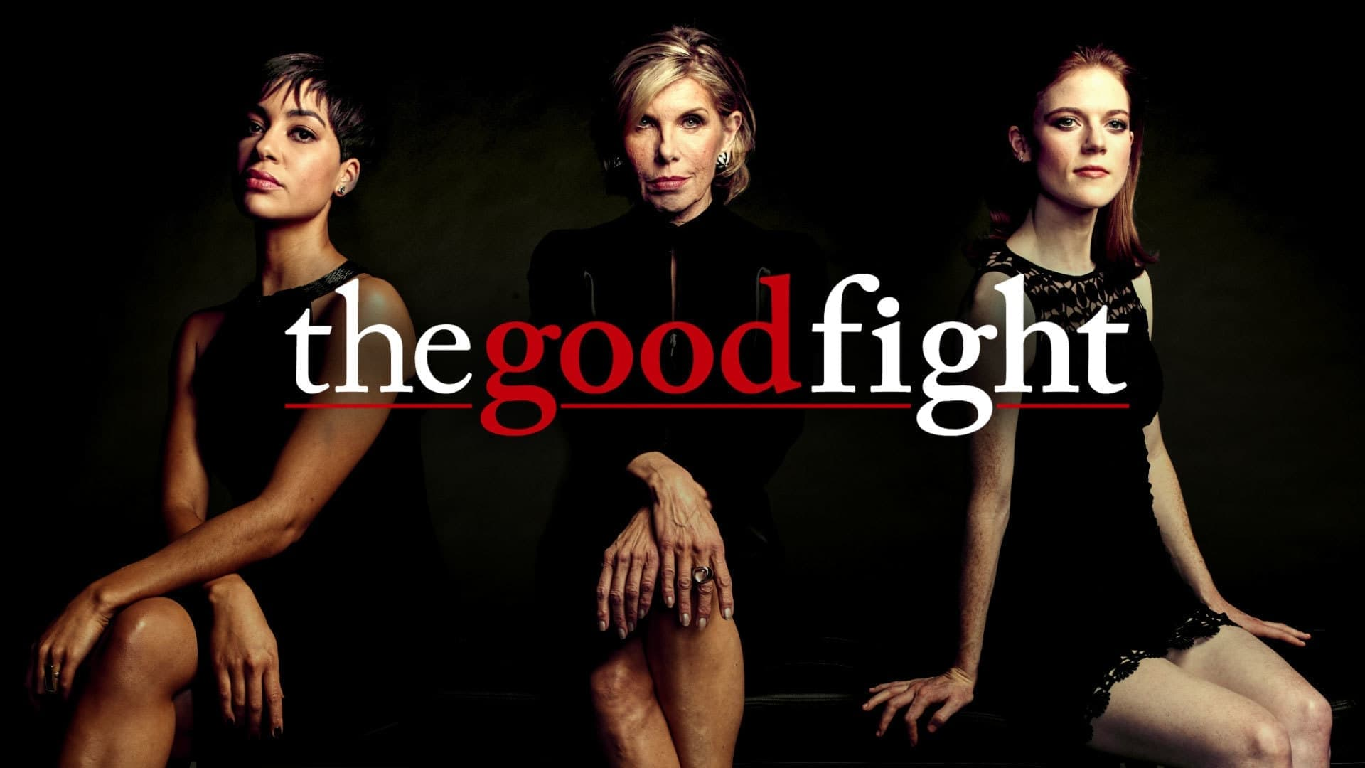 The Good Fight has a new cast member