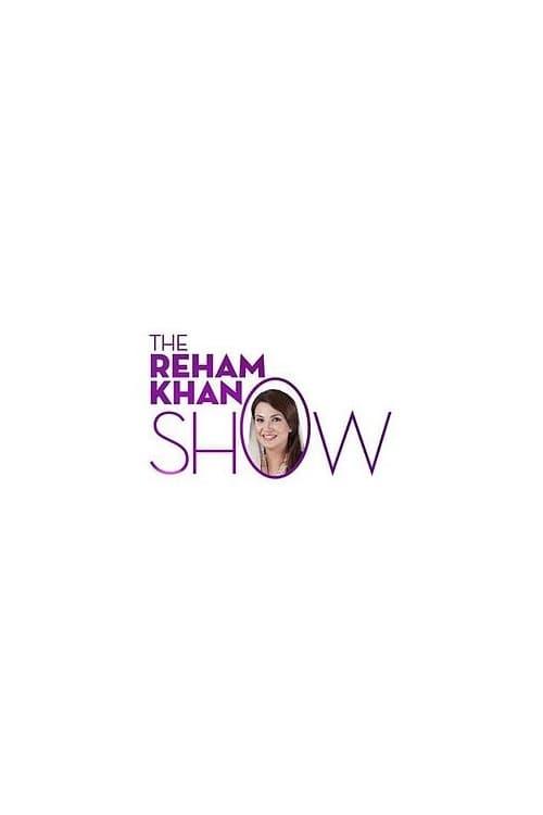 The Reham Khan Show (2015)