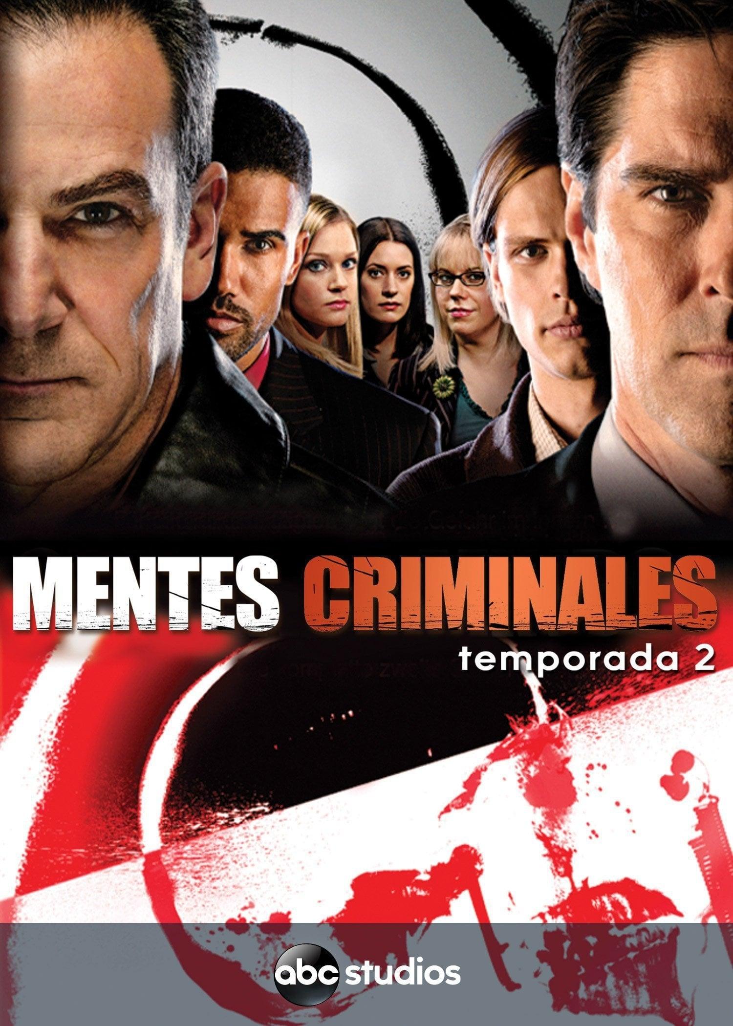 Mentes criminales Season 2