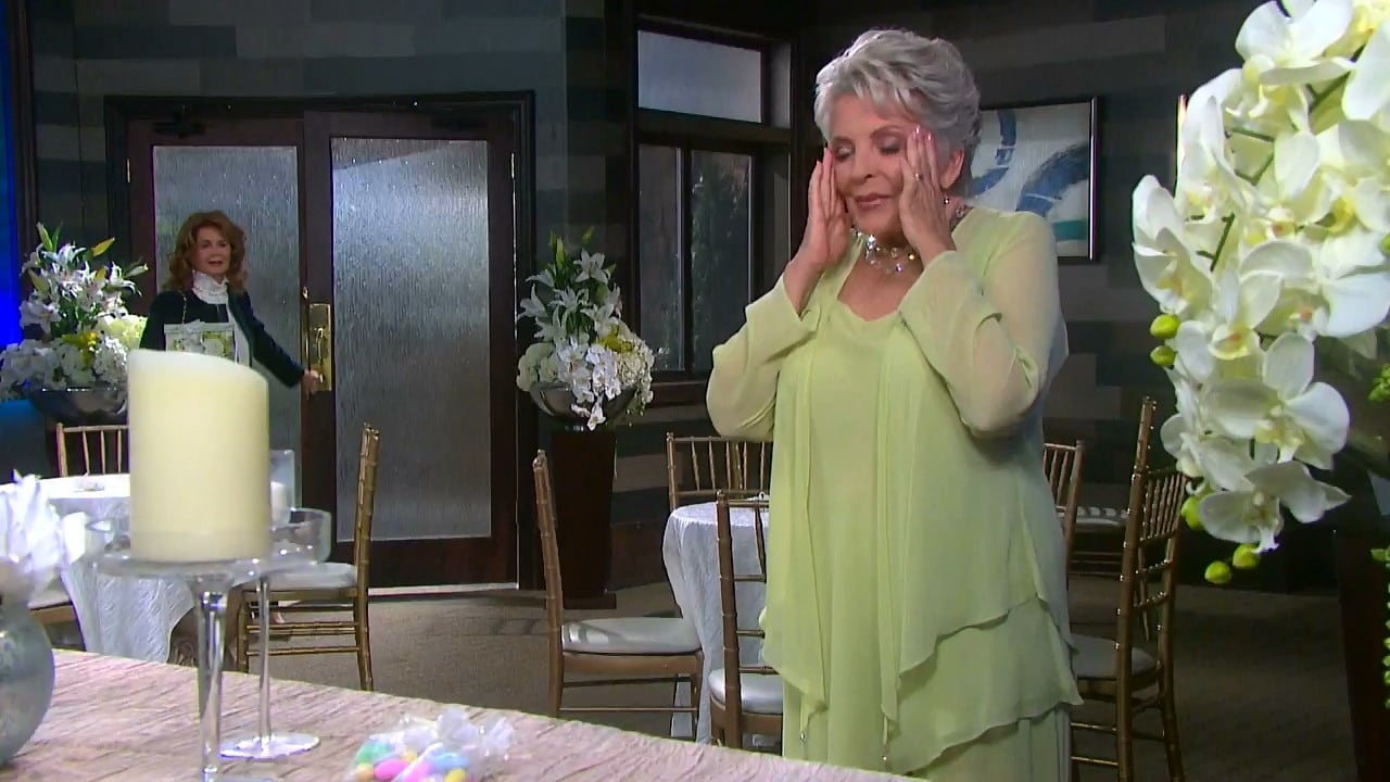Days of Our Lives Season 53 :Episode 111  Thursday March 01, 2018