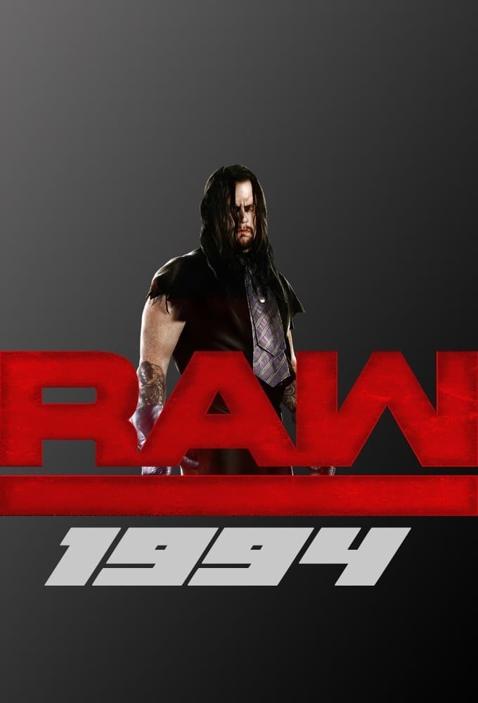 WWE Raw Season 2