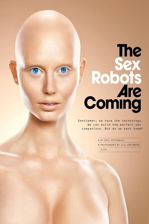 Ver The Sex Robots Are Coming Online HD Español ()