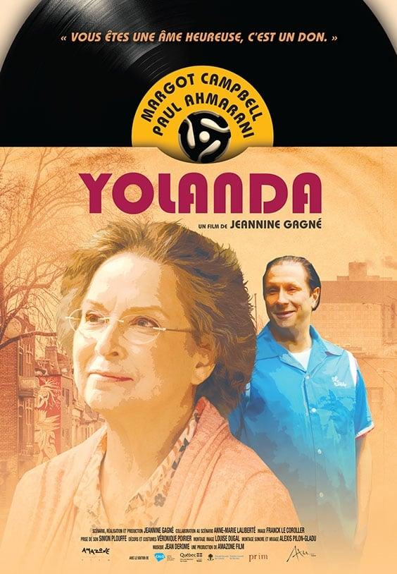 Ver Yolanda Online HD Español ()