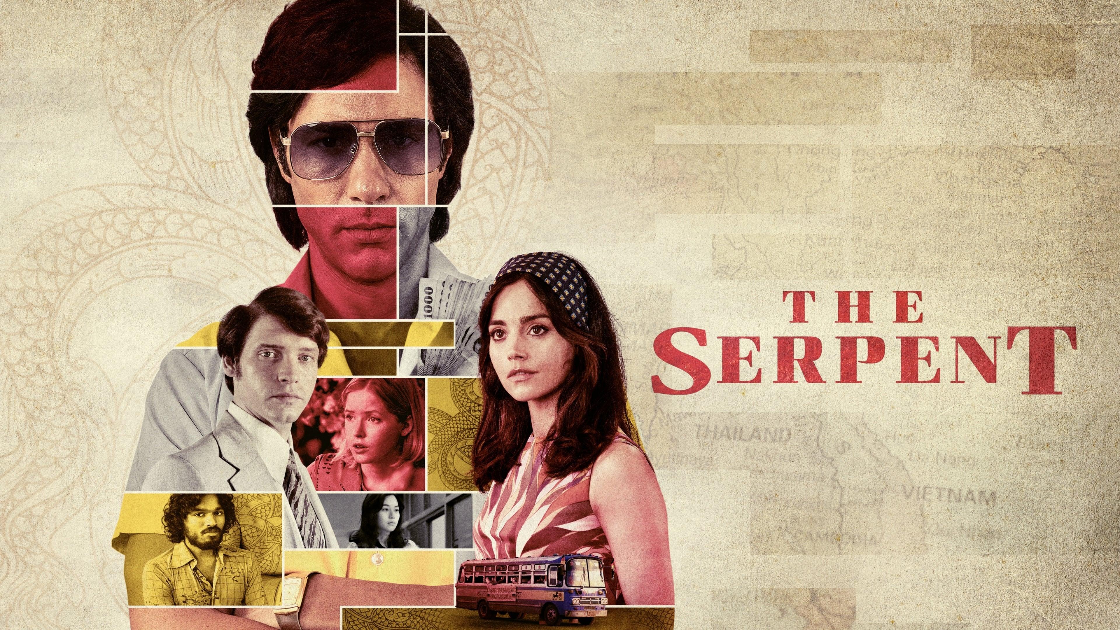 The Serpent Season 1