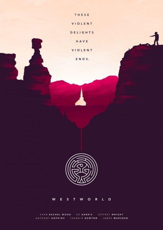 Ver Westworld Online HD Español ()