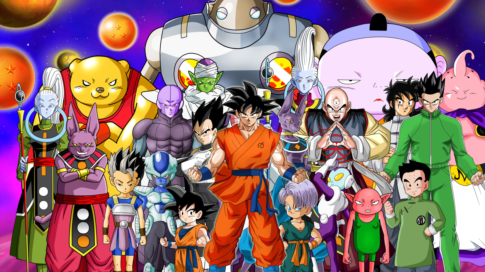 Dragonball Z Serien Stream German