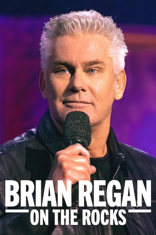 Brian Regan: On the Rocks Legendado