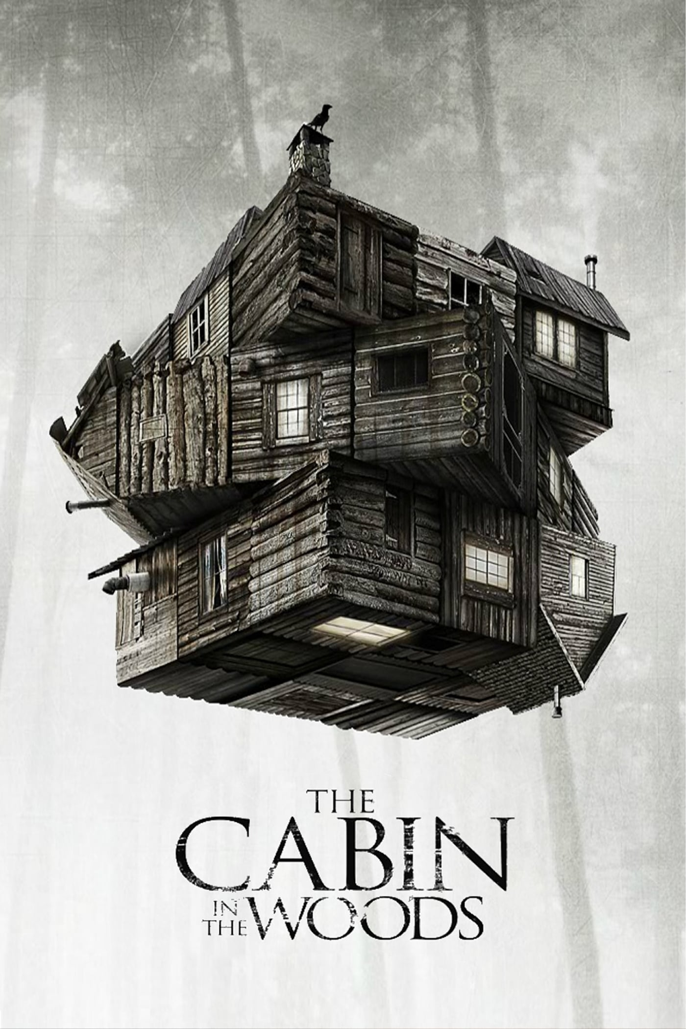 The Cabin In The Woods German Stream